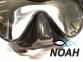 Маска Bs Diver Venom для подводной охоты 5
