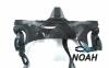 Маска Beuchat Lynx черная, для подводной охоты 5