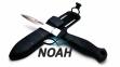 Нож Sargan Тургояк зеркальный для подводной охоты (ровное лезвие) 7