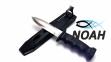 Нож Cressi Supertotem для подводной охоты 6