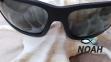 Очки CRESSI солнцезащитные MORFEO MATT BLACK GREY (made in Italy), черные 7