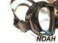 Маска Bs Diver Astra для подводной охоты 4