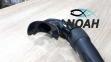 Трубка Verus Classic Soft для подводной охоты (мягкая)  4
