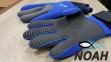 Перчатки ANT 5 мм на липучке для подводной охоты (закрытая пора) 4