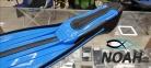 Ласты Cressi Rondinella Blue для плавания 4