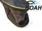 Сумка WGH с двумя карманами для коротких ласт 70 см 7