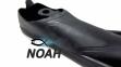 Ласты с закрытой пяткой Zelart ZP-432 для плавания, цвет серый 4