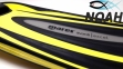 Ласты Mares Avanti Excel для плавания, цвет желтый 7