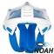 Маска Easybreath Tribord для снорклинга, синяя 6