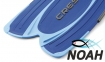 Ласты Cressi Agua Blue для плавания 11