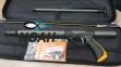 Пневмовакуумное подводное ружьё Pelengas Magnum 55 Plus (смещенная рукоятка) 9