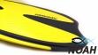 Ласты Seac Sub Speed для плавания, желтые 9