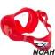 Маска Marlin Frameless Duo Red Coral для плавания 0