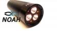 Фонарь Ferei W155 (теплый свет, 3000K, 3780 Lm) 6