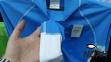 Рашгард Cressi с короткими рукавами для плавания, мужской MAGIC BLUE 7