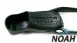 Калоши Pelengas под шнуровку для ласт под разную толщину носка (пара) 0