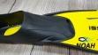 Ласты Cressi Agua Yellow для плавания 1