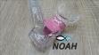 Трубка Cressi SUPERNOVA Dry Lilac для подводного плавания 3
