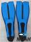 Ласты Cressi Rondinella Blue для плавания 9