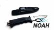 Нож Cressi Skorpion для подводной охоты 6