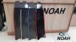 Лопасти Leaderfins Stereoblades Waves Black (100% стекло) Soft 0