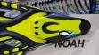 Ласты BS Diver GlideFin для плавания, цвет желтый 5