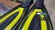 Ласты BS-Diver Hydro-Channel для плавания, цвет желтый 3