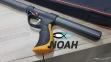 Пневмовакуумное подводное ружьё Pelengas Magnum 70 Plus (смещенная рукоятка) 2