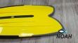 Ласты Cressi Agua Yellow для плавания 4