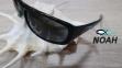 Очки CRESSI солнцезащитные DIEGO BLACK GREY (made in Italy), черные 5