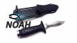 Нож Cressi Killer для подводной охоты 3
