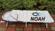 Спальный мешок универсальный Verus Nord Gray - 10°C  7