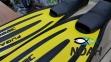 Ласты Seac Sub Fuga для плавания, цвет желтый 3