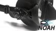 Маска Cressi Calibro Black для подводной охоты 2