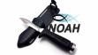 Нож Cressi Killer для подводной охоты 4