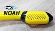 Трубка Bs Diver Aaron Dry 1 с прямой гофрой (цвет желтый)  4