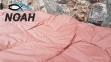 Спальный мешок универсальный Verus Nord Brown до - 10°C  6