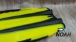 Ласты Scubapro Jet Club для плавания, желтые 4