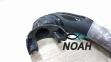 Трубка Bs Diver FLEXA Grey Soft для подводной охоты 4
