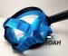 Маска Полнолицевая Bs Diver Profi Dry для снорклинга, синяя 6
