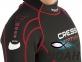 Гидрокостюм Cressi TORTUGA Man 2,5mm для плавания 2