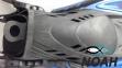 Ласты с открытой пяткой Zelart ZP-451 для плавания, цвет синий 5