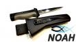 Нож Seac Sub Wanted Daga для подводной охоты 1