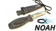Нож BS Diver Mini STINGER для подводной охоты 5