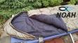 Зимний спальный мешок Verus Polar Brown до - 20°C (утепленный) 6