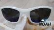 Очки CRESSI солнцезащитные YOGI WHITE/BLUE синие 3