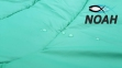 Спальный мешок универсальный Verus Nord Green до - 10°C  1