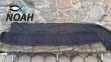 Зимний спальный мешок Verus Polar Brown до - 20°C (утепленный) 7
