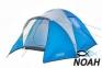 Палатка Coleman 1004 4-х местная 2