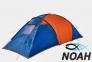 Палатка Coleman 1002 6-ти местная 5